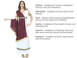 Athena Halloween Costume Egyptian U0026 Greek Goddess Costumes Halloweencostumes