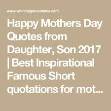 the 25 best short mother daughter quotes ideas on pinterest
