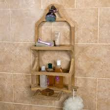 Teak Benches For Showers Bathroom Pallet Style Teak Wood Bathtub Shower Caddy With Teak