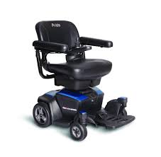 pride go chair electric wheelchair market mobility