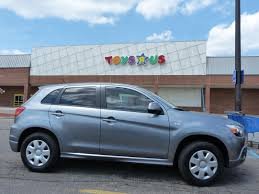 mitsubishi rvr 2011 review 2011 mitsubishi outlander sport the truth about cars