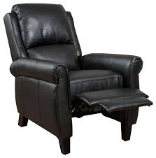 Armchair Recliner Contemporary Recliner Chairs Houzz
