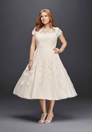 tea dresses wedding tea length wedding dresses ideas wedding