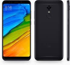 Xiaomi Redmi 5 Plus Xiaomi Redmi 5 Plus Price And Specifications