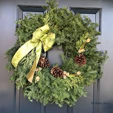 fresh wreaths mickman brothers fresh wreaths the review wire
