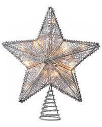 bargains 30 kurt s adler 10in silver mini lighted