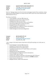 Resume Companies Resume Lyl