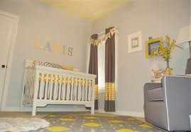 Yellow Curtains Nursery by Yellow Curtains Baby Room Curtain Menzilperde Net