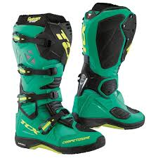 dirtbike boots tcx comp evo michelin boots jafrum