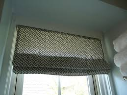 how to make a relaxed roman shade make relaxed roman shades