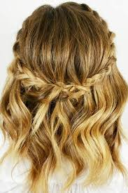 step by step braid short hair 18 dazzling ideas of braids for short hair simple braids short