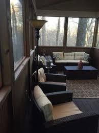 Curb Appeal Atlanta - million dollar deck the o u0027jays fireplaces and decks