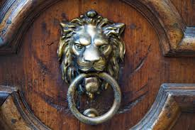 baldwin brass polished brass door knocker u2014 the homy design