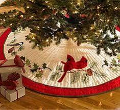 tree skirt decor