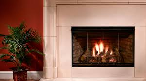 reveal b vent gas fireplace majestic products