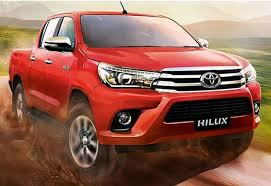 toyota usa price 2018 toyota hilux facelift usa specs changes release date and