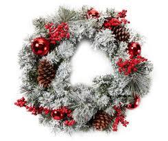 christmas wreaths christmas wreaths big lots