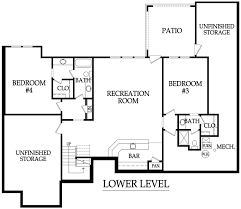 Mother In Law Quarters Floor Plans Anthem Reverse Rodrock Homes