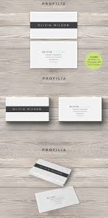 52 best clean elegant business cards images on pinterest