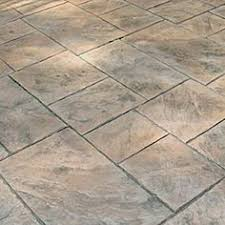 Color Concrete Patio by Stamped Concrete Patio Custom Color Combinations Photo Samples By