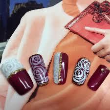pure nail salon home facebook
