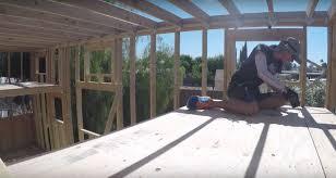 life inside a box u2013 building a tiny house