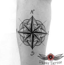 Best 25 mandala compass tattoo ideas mandala