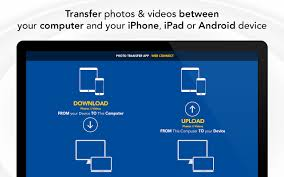 how to send pictures from iphone to android photo transfer app chrome web store