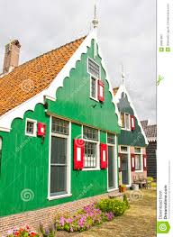 dutch country houses stock photos image 26897963