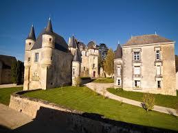 chambre hote chateau loire château de la celle guenand chambres d hôtes accommodation