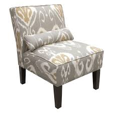 accent chairs in living color room refresh hayneedle