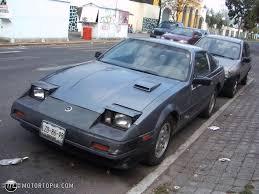 nissan datsun 1984 nissan datsun fairlady 300zx turbo z31 id 9725