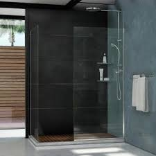 34 Shower Door Dreamline Shdr 3234342 Linea 34 Shower Door Qualitybath