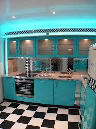 küche 50er amerikanische küchen retro küche nostalgie küchenmöbel