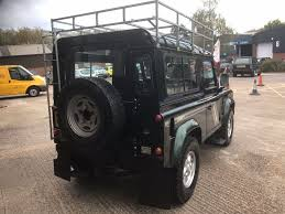 land rover jeep defender for sale used land rover defender for sale walton motors
