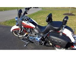 harley davidson softail classic in new york for sale used