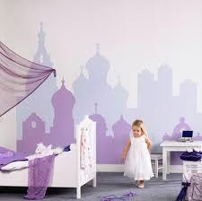 peinture chambre fille decoration et peinture chambre fille