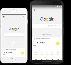 google u2013 download for android and iphone