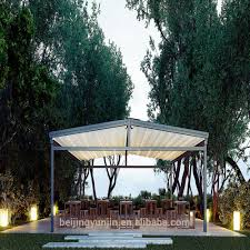 Aluminum Pergola Manufacturers by List Manufacturers Of Aluminum Pergola Gazebo Buy Aluminum