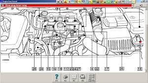 diagram peugeot 307 engine wiring diagrams instruction