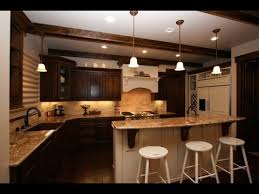 Two Tone Kitchen Cabinets Inspiring Two Tone Kitchen Cabinets Design Ideas Youtube