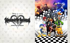kingdom hearts halloween town background kingdom hearts hd 1 5 remix fan campaign cm assorted clips