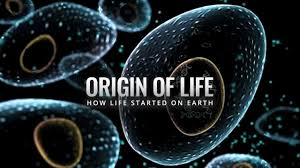 origin of how started on earth