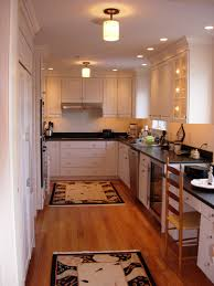 Designs For Small Galley Kitchens Ideas Small Kitchen Lighting Inspirations Best Lighting For