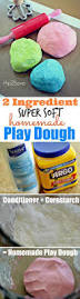 homemade 2 ingredient play dough play doh kids s and activities