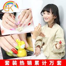 bk flagship child nail polish strippable non toxic and tasteless