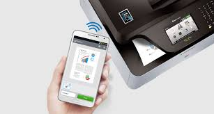 samsung sl c1860fw xpress nfc multifunction printer samsung uk