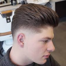 how to fade hair from one length to another best medium length men s hairstyles 2017