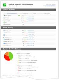 seo monthly report template ready to use seo report templates