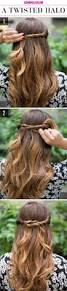 26 lazy hairstyling hacks 163 best hair images on pinterest hairstyles hair and braids